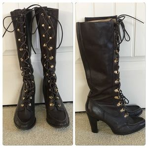 Michael Kors Boots 9.5